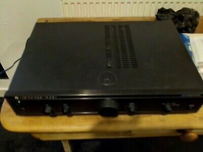 Cambridge Audio A1 V2 amp VGC with original box & manual serviced, great sound