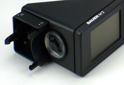 Bauer M2 Bildmonitor Monitor for Film Projector T502 T510 T525 T610
