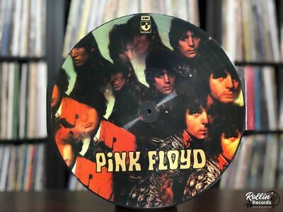 Pink Floyd- Piper At The Gates Of Dawn Picture Disc