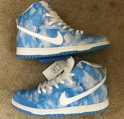 NIKE SB DUNK High UPRISE *Unreleased Sample* Sz9 - $260 00 | PicClick