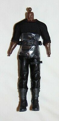 Mezco One:12 Collective BLADE – FULL FIGURE BODY Part Only