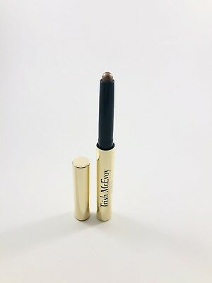 Trish McEvoy 24 Hour Eye Shadow and Liner in Topaz New No Box