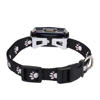 Waterproof Pet Position Collar GPS GSM Tracker Real time Anti-Lost Locator R1G2