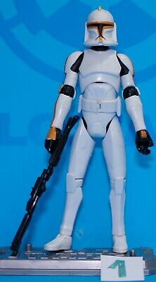 Star Wars Clone Trooper 212Th Attack Battalion The Clone Wars Collection 2008