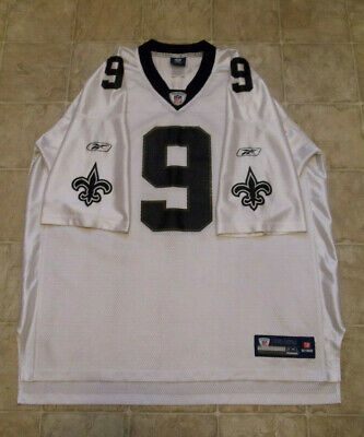 DREW BREES#9 NEW Orleans Saints Nfl Nike Black Vapor Limited Jersey  free shipping