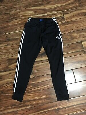 4059805427877 Blk Adidas Trousers Track Trousers Sst 44