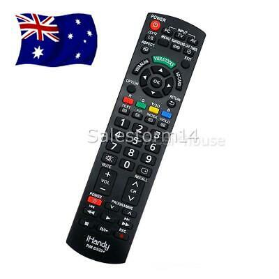 New N2QAYB000352 Replaced Remote sub N2QAYB000496 for Panasonic TV RM-D920+ Z