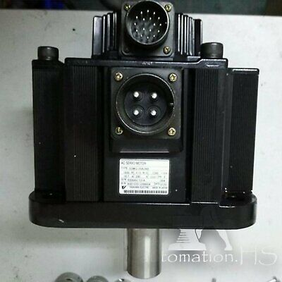 1PC Used Yaskawa SGMG20A2BB SGMG20A2BB Fully tested Quality assurance