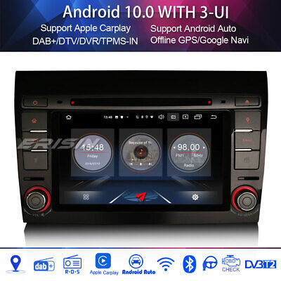 CT22FT02 FIAT BRAVO 2007 ONWARD HEADUNIT CAR STEREO RELEASE EXTRACTION KEYS X 2