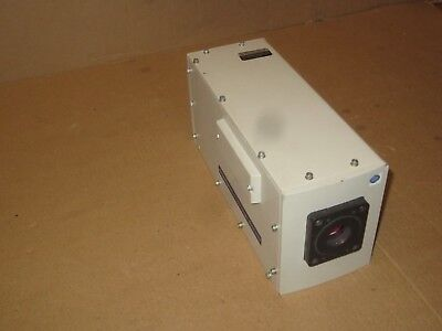 RS Roper Scientific HG-100+ Imager Model 2000 Imaging Camera