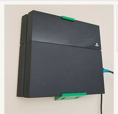 Wallmount for PS4 / PS4 Slim / Playstation Pro