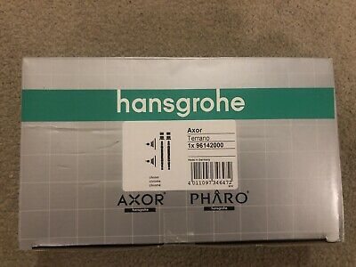 hansgrohe axor terrano Kit Part No 96142000