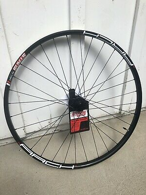 "STANS ARCH MK3 REAR WHEEL 27.5/"" for 12X142 or 135mm QR axles SHIMANO MSRP $370"