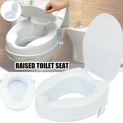 Awesome Drive Medical Raised Toilet Seat With Lock White 4 Gmtry Best Dining Table And Chair Ideas Images Gmtryco