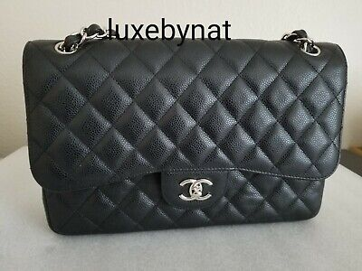5c71394e93ad9a BRAND NEW WITH Tags 100% Authentic Chanel Boy Bag Medium Dark Pink ...