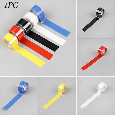 Durable Bonding Adhesive Sealing Tape Waterproof Silicone Performance Repair