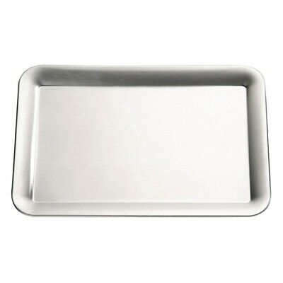 APS Pure Stainless Steel Tray [GF162]