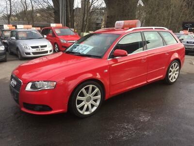 2005 Audi A4 2.0 TDi S Line 5dr 5 door Estate