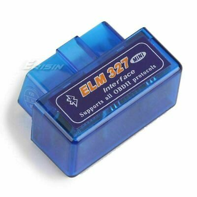 ES350 Torque ELM327 V1.5 Car Bluetooth OBD2 Scanner Diagnosegeräte Tool Android