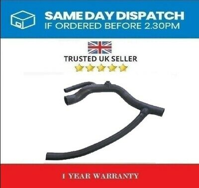 Landrover Discovery Top Radiator Hose Pipe - Peh101080 New!