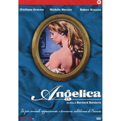 Angelica  [Dvd Nuovo]