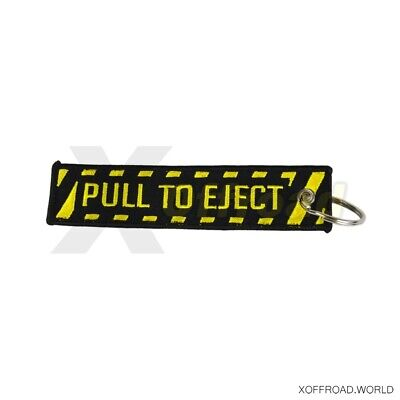Xoffroad Llavero Pull to eject, XOKC007