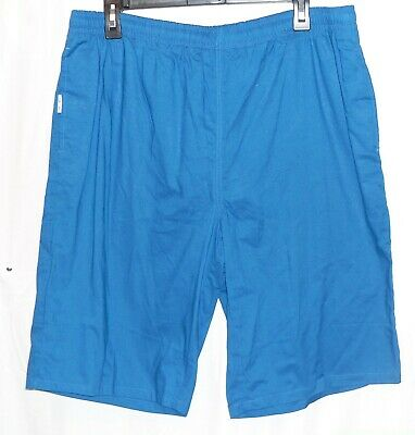 b256ffa876 MENS UNDER ARMOUR Loose Red & Blue Unlined Swim Trunks Board Shorts ...