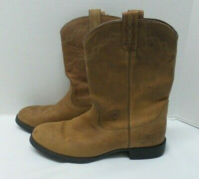 b9eb789f6b3 ROPER LADIES OAKLEY Fringe And Stud Fashion Boot - $85.99 | PicClick