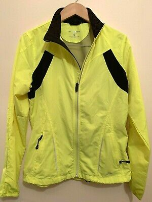 brooks jackets womens yellow