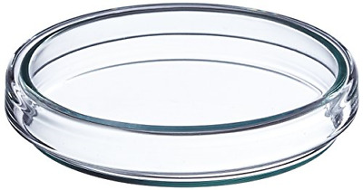 Neolab Electric 2132Petri Dishes Anumbra 80mm x 15mm Pack of 5
