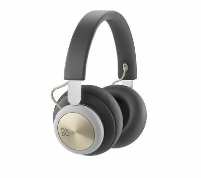 GENUINE Bang & Olufsen Beoplay H4 Wireless Headphones - Black