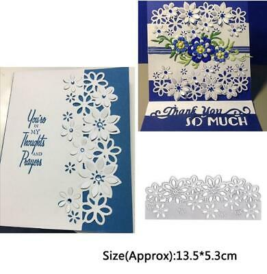 Envelope Lace Metal Cutting Dies Stencils Scrapbooking photo album Embossing DIY
