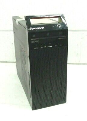 Lenovo ThinkCentre Edge PC Dual Core i3 3220 3.3Ghz 500Gb SATA 4Gb DDR3