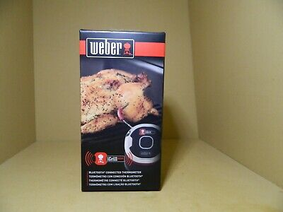Weber iGrill Mini Bluetooth Connected Thermometer