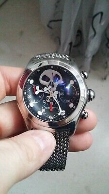 Corum bubble Jolly Roger