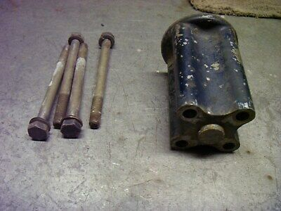 1958 1959 1960 1961 1962 1963 1964 Cadillac Engine Cooling Fan Spacer And Bolts