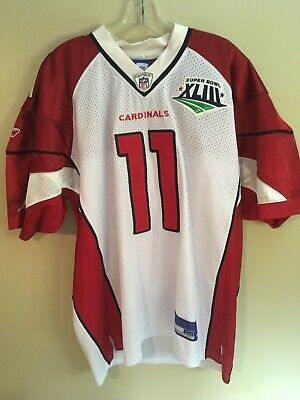 cheaper 1cd71 6dfa8 ARIZONA CARDINALS NFL Jersey Larry Fitzgerald Size L Large ...