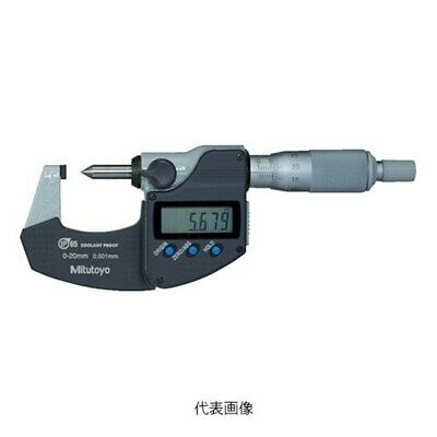 NEW Mitutoyo 342-271 0 Crimp Height Type Digital Micrometers from JAPAN