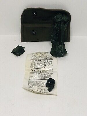 M1903, M1903A1, M1903A3,M1 rifles and M1 Carbine GRENADE LAUNCHER SIGHT -pouch