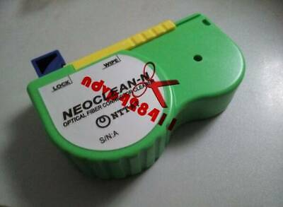 1PC Neoclean-N Optical Fiber Connector Cleaner For LC/SC/FC/ST