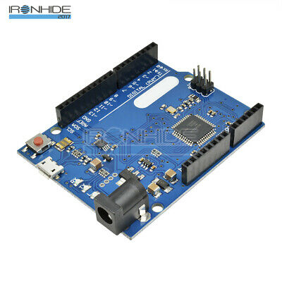 Leonardo R3 Pro ATmega32U4 Micro USB Compatible Arduino IDE Board Without Cable