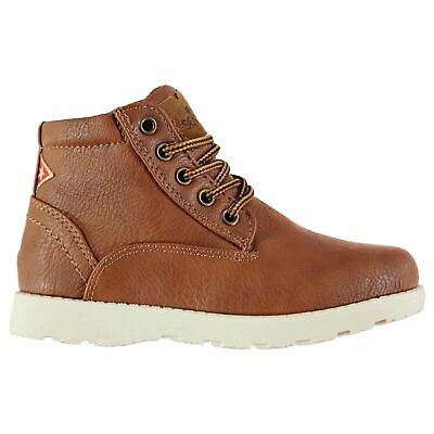 Soviet Remix Boots Childs Boys Tan Shoes Boot Kids Footwear