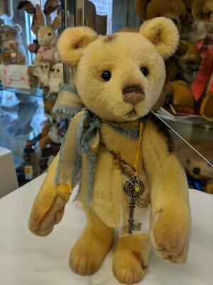 Charlie Bears Isabelle Collection ALISTAIR Ltd Ed No. 91/250 - SJ5965