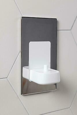 Proofvision Bathroom Wall Mount Electric Toothbrush Charger for Oral B & Braun