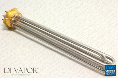 9kW Water Heating Element | Steam Generators, Boilers and Other Electric Water