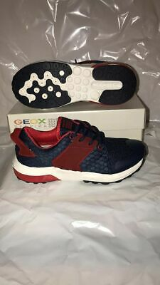 Wholesale JobLot of 13 Geox Trainers/Shoes Brand New in Boxes