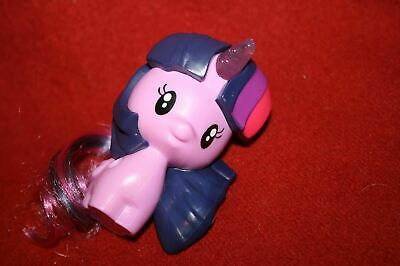 McDonalds Happy Meal 2018 My Little Pony #4 TWILIGHT SPARKLE Cutie Crew Light Up
