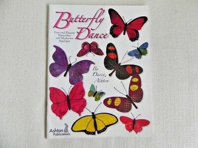Butterfly Dance - soft Cover Book