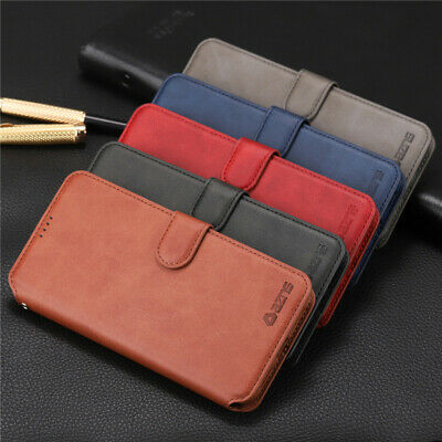 Luxury Wallet Leather Flip Phone Case Cover For iPhone XS Max XR 6 7 8 Plus X XS