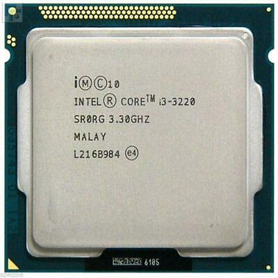 CPU Intel I3 3220 Socket 1155 Ivy Bridge